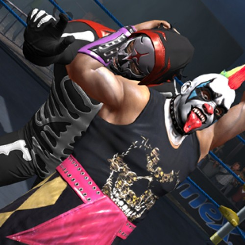 What Can Lucha Libre Offer to Compete with WWE Games?