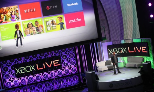 Xbox 360 Trumps Nintendo Wii and Playstation 3 for Month of July