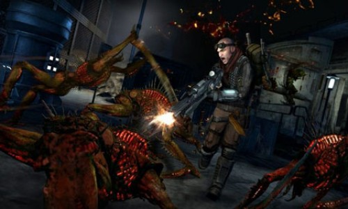 Red Faction: Armageddon – Time to Blow Sh1t Up!