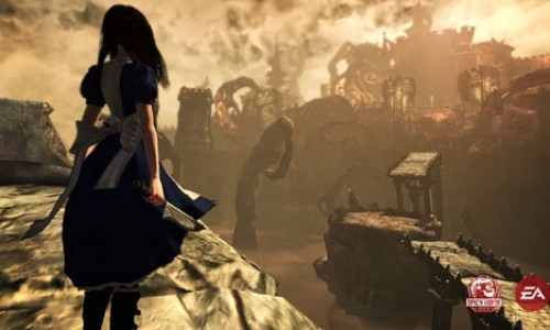 Alice: Madness Returns Unveiled