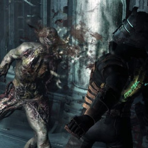 New Horrific Dead Space 2 Screenshots!