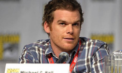 Comic-Con 2010: Dexter Panel and a NEW Season 5 Trailer