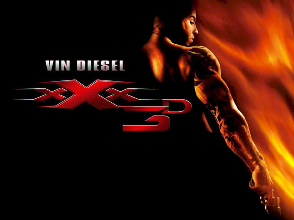 vin diesel confirms fast five and a xxx and riddick sequel nerd reactor. Black Bedroom Furniture Sets. Home Design Ideas