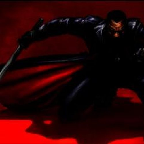 Marvel seriously needs to begin production on a Blade series
