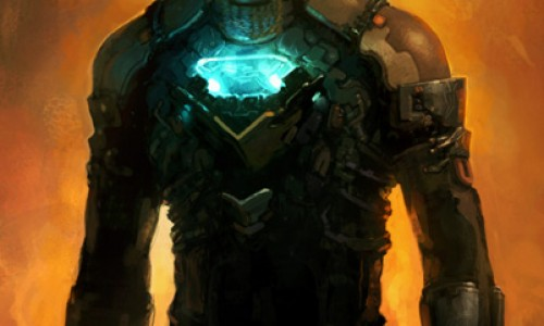 Dead Space Prequel Announced