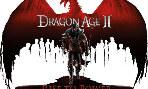 First Dragon Age 2 Trailer 'Destiny' & Release Date Announced
