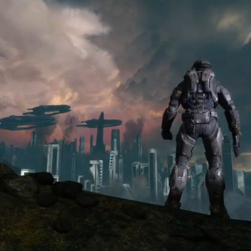 Halo: Reach Premiere Party Coming to New York and Seattle Sept. 13