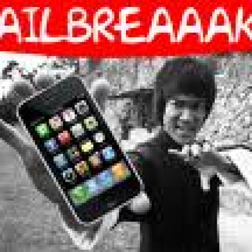 Jailbreaking is Legal!
