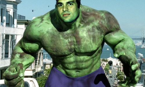 Mark Ruffalo in Talks to Replace Edward Norton as Hulk