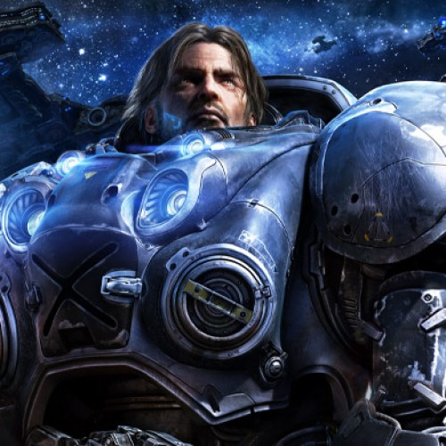 More Than 1 Million StarCraft II Copies Sold on Day One