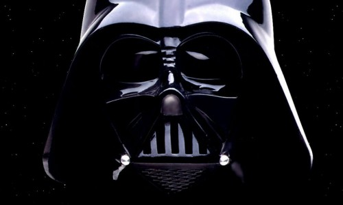 Darth Vader Banned from Star Wars Events