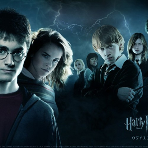 The world of Harry Potter heads to Universal Studios Hollywood