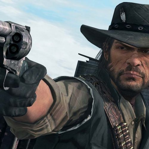 Red Dead Redemption: A quick look back