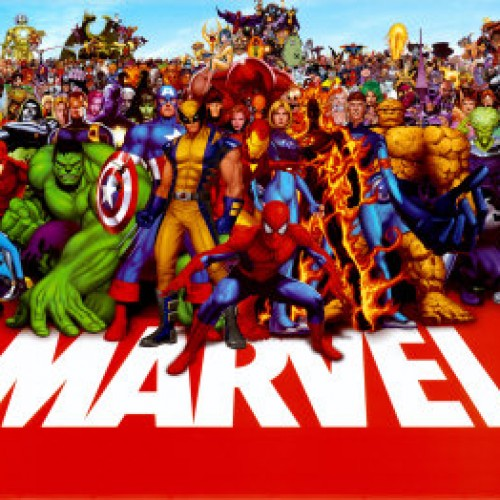 4 New Marvel Anime Series Comes to G4 in 2011