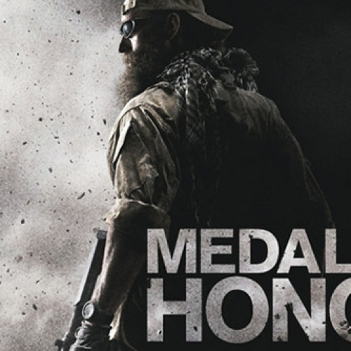 Linkin Park Headlines Medal of Honor Soundtrack