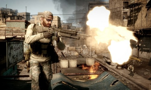 Medal of Honor BETA Impressions: Mixing 'Modern Warfare' with 'Bad Company'