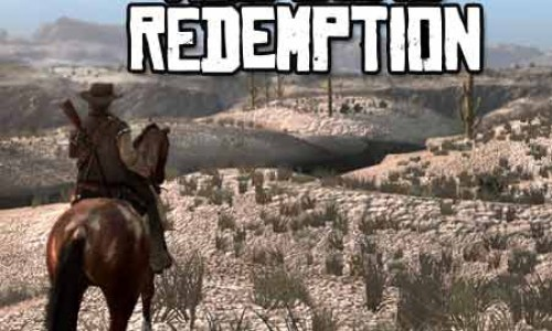 New Red Dead Redemption DLC Coming…Is that a Zombie?!?!