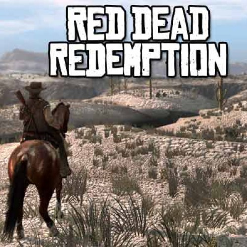 Could this be the map for Red Dead Redemption 2?
