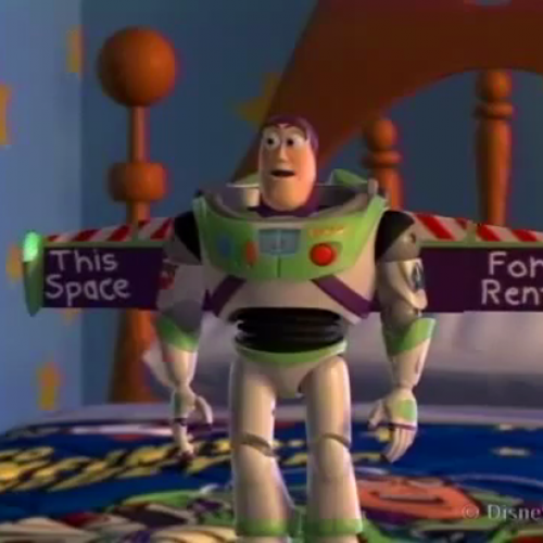 Tim Allen Signed on for Toy Story 4