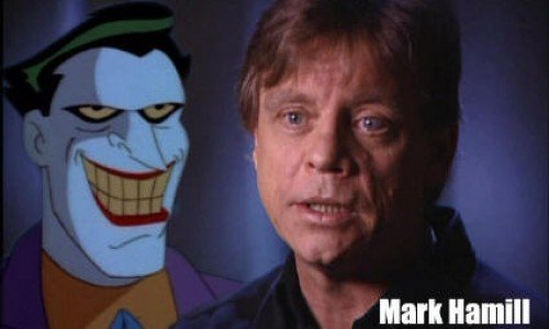 Hamill & Conroy to Lead Star-Studded Cast for DC Universe Online