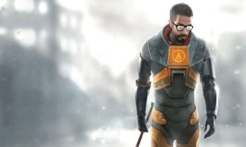Gabe Newell of Valve Talks about Why There Hasn't Been a Half-Life Movie