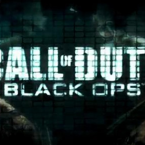 New Call of Duty: Black Ops Teaser