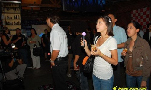 Konami DDR PS3 Release Party – Culver City, CA