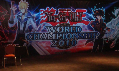 The Finale is Here: Yu-Gi-Oh! World Championship Day 2 Recap