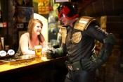 Dredd in the Pub