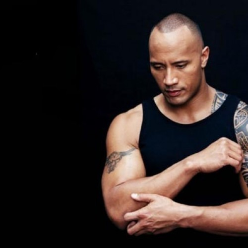 The Rock Returns to the WWE