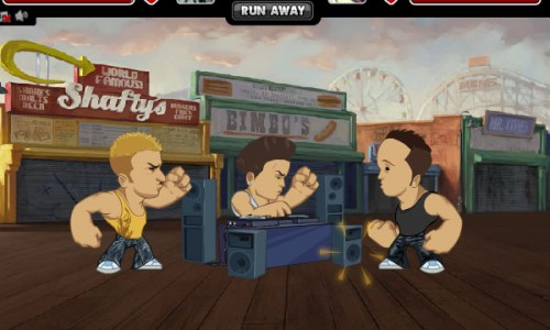 Jersey Shore BETA Review: Fist Pumping, Spray Tanning, and Leveling Up
