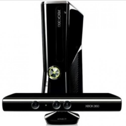 Microsoft's Kinect Is the Fastest Selling Consumer Electronic Device Ever!