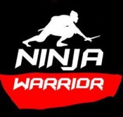 Ninja Warrior logo1
