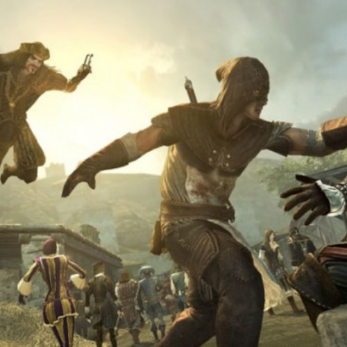 Assassin's Creed Brotherhood Multiplayer Beta Coming Oct 4 Plus New Trailer