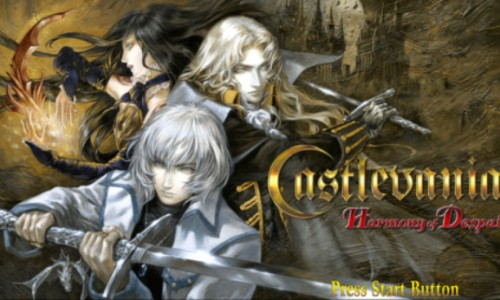 Castlevania Harmony of Despair Review
