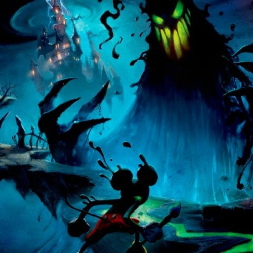 Epic Mickey for Wii Available on November 30 with New Trailer