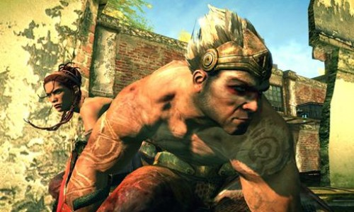 New Enslaved Cinematic Trailer Feels More Like a Movie Than a Game