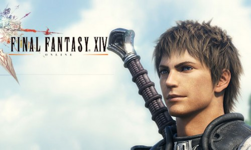 Final Fantasy XIV Open Beta Begins Today