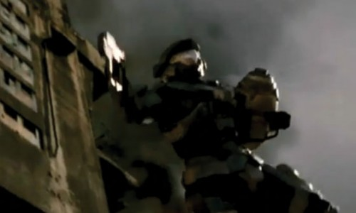Halo: Reach's Deliver Hope Extended Live Action Trailer
