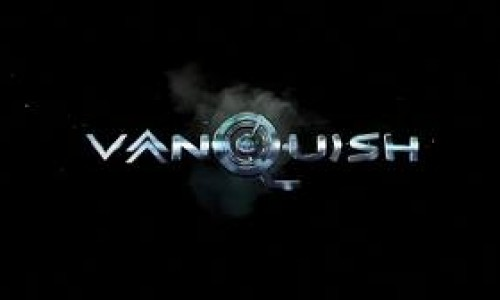 New Vanquish Gameplay and Screenshots