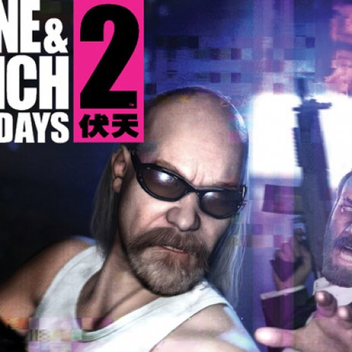 Kane & Lynch 2 Dog Days Review