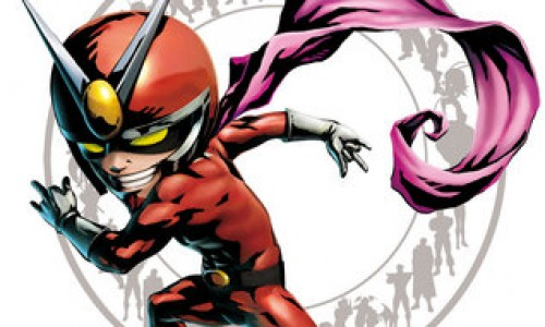 Viewtiful Joe, Dormammu and Roster Trailer for Marvel vs. Capcom 3