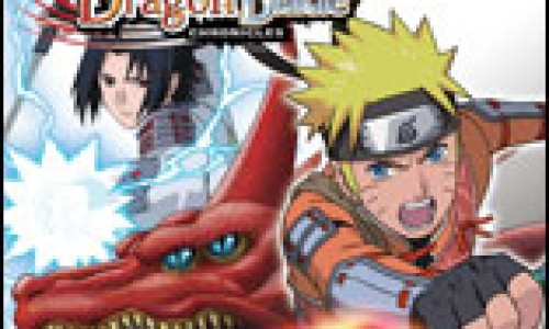Atlus Announces 2 New Naruto Games for DS and WII