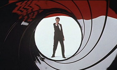 James Bond Joins the Cast of CHUCK