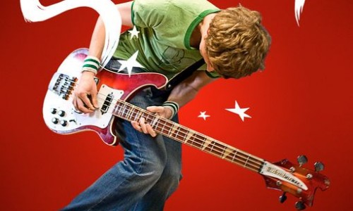 Scott Pilgrim vs. the World Review: It's a Nerd's Wet Dream