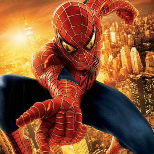 Sony Wants You to See Spider-Man in 3D without Glasses and at Home