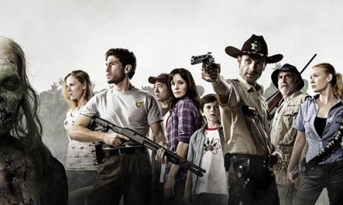 Run For Your Lives! It's the New Walking Dead Trailer