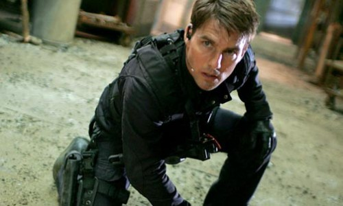 There Will Be No Mission: Impossible 4