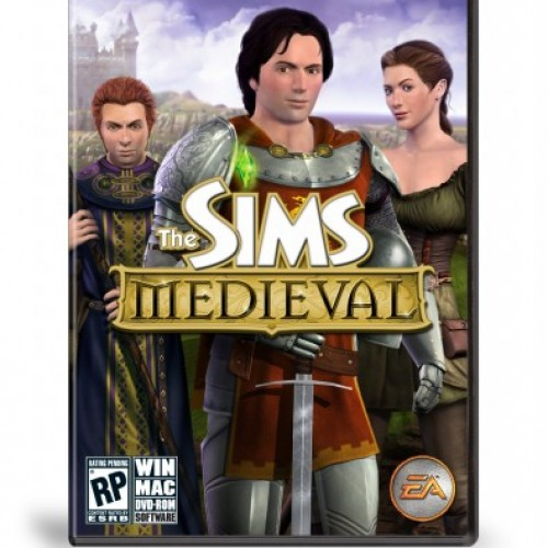 The Sims go Medieval on Your Ass!