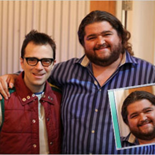 "WEEZER's Next Album is Named After ""LOST"" Character 'Hurley'"